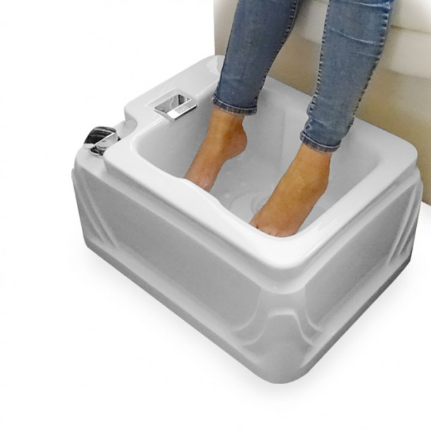 Ваничка за крака и хидротерапия модел Т08
