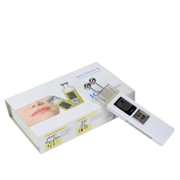 Портативен козметичен уред - Йонофореза модел 9000