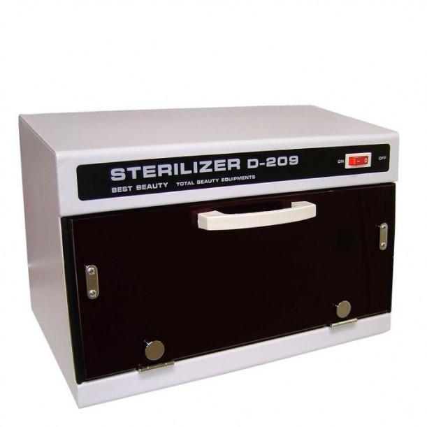 UV стерилизатор за инструменти 209