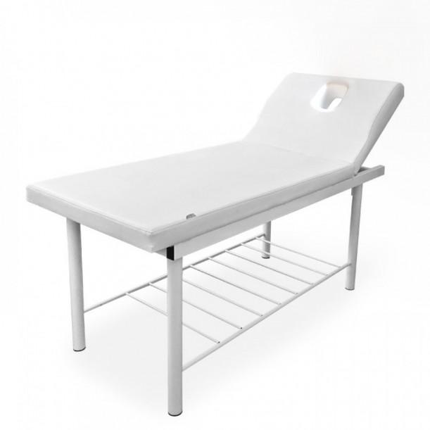 Козметично легло с удобна подвижна възглавница KL270 - ширина 70 см