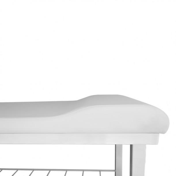 Практично масажно легло KL280 ширина 70 см