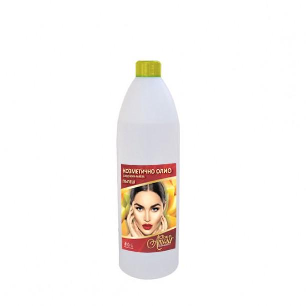 Козметично олио за почистване след кола маска, 500 ml