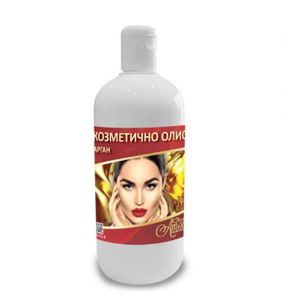 Висококачествено олио за почистване след епилация с кола маска, различни аромати