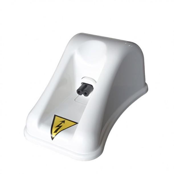 Функционална стойка за нагревател за кола маска ролони Ro.ial