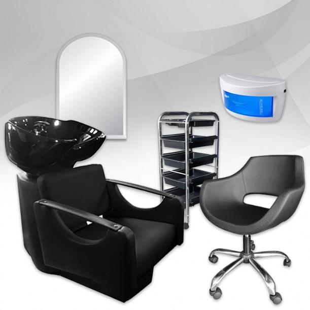 Оборудване за фризьорски салон - EXTRA