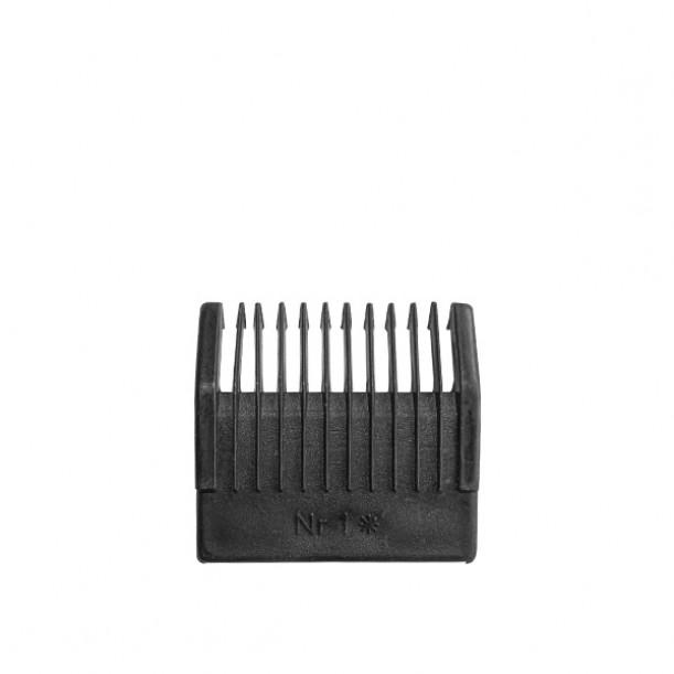 Стандартен гребен за машинки за подстригване Moser - 4 различни размера
