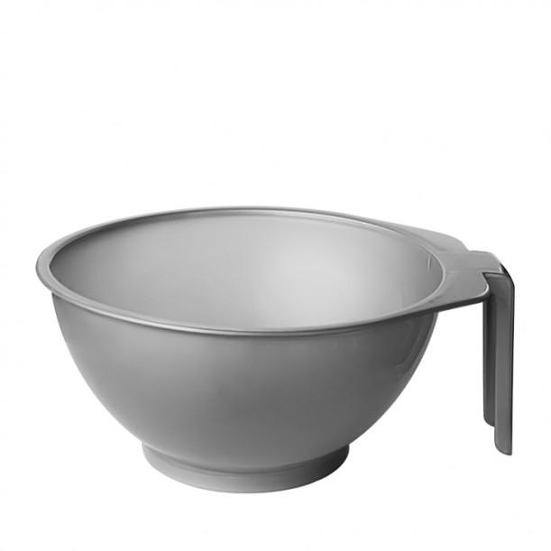 Универсална купа за боя с мерителна скала, Сива