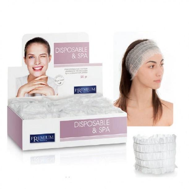 Еднократни ленти за коса Xanitalia Premium