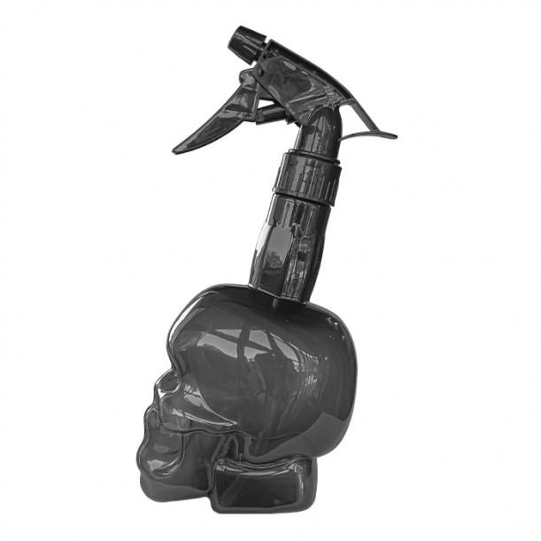 Спрей пулверизатор за фризьорски и бръснарски салони Grey Skull