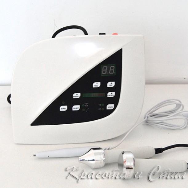 Ултразвук и функция за премахване на петна - 2в1 Козметичен апарат В-627